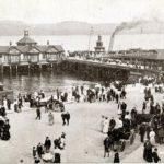Dunoon Pier by John Gordon