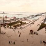 Southport Pier