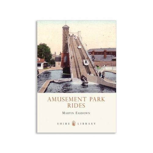 Amusement Park Rides by Martin Easdown