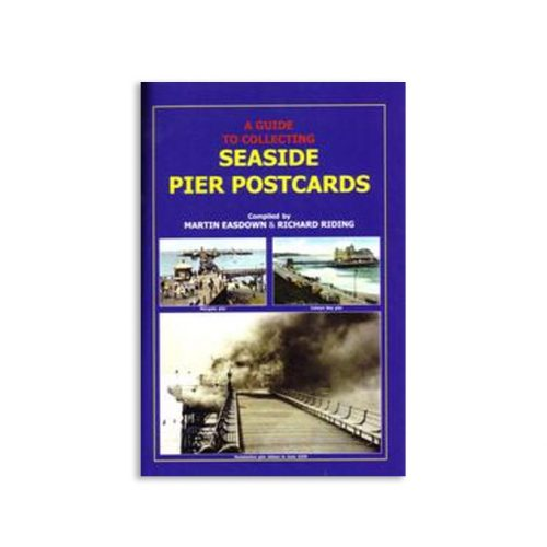 Collecting Seaside Pier Postcards