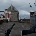 Rhos-on-Sea Toll Booth
