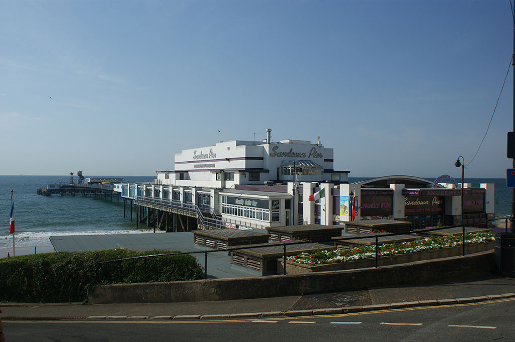 Sandown Culver Pier