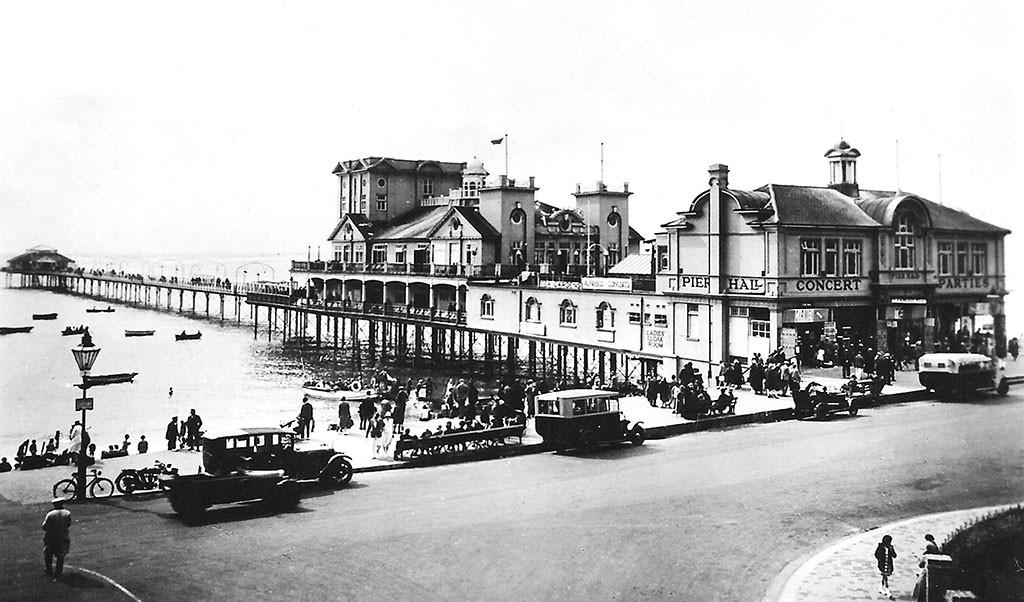 Bognor Regis Pier