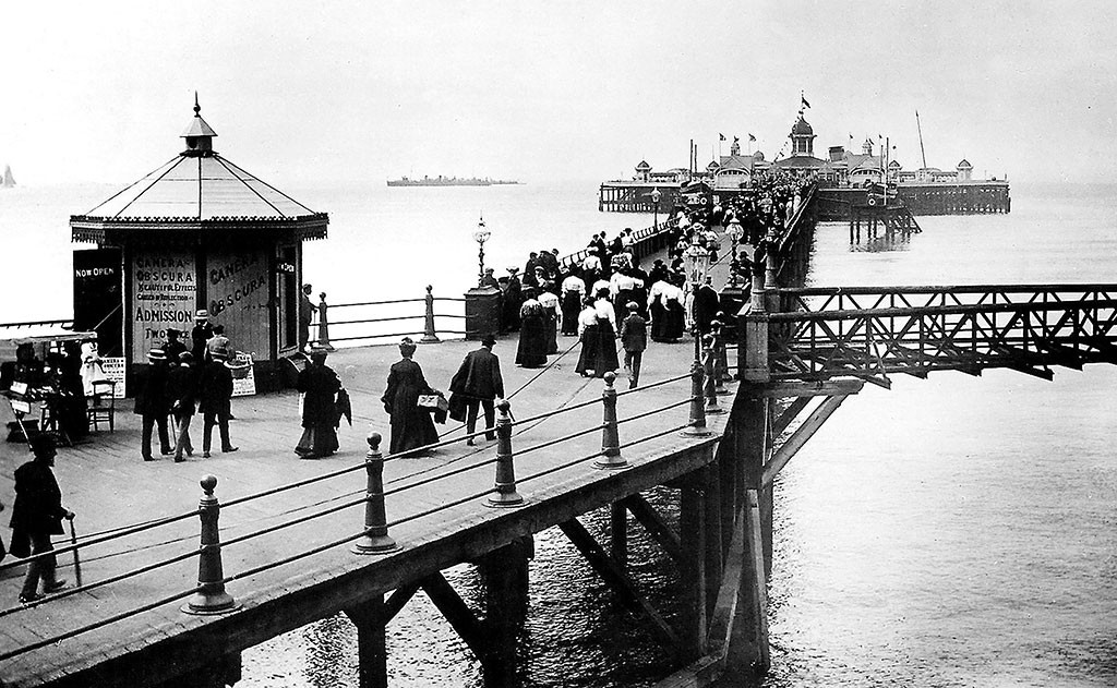 Margate Jetty Pier