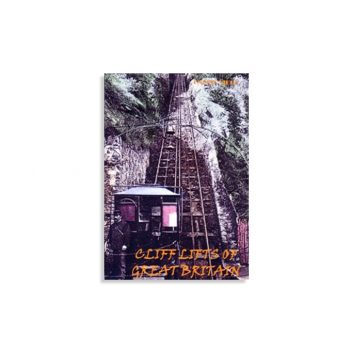 Cliff Lifts of Great Britain DVD