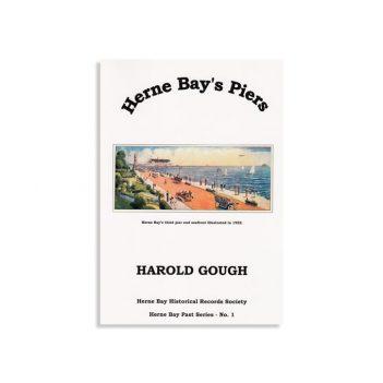 Herne Bay's Piers by Harold Gough